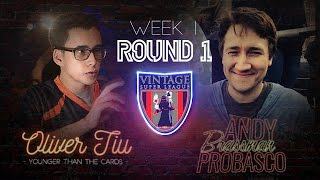 vsl s6 w1 m1 probasco v tiu magic the gathering