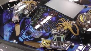 Pinball News - Fifteen Minute Tour - Heighway Pinball Factory