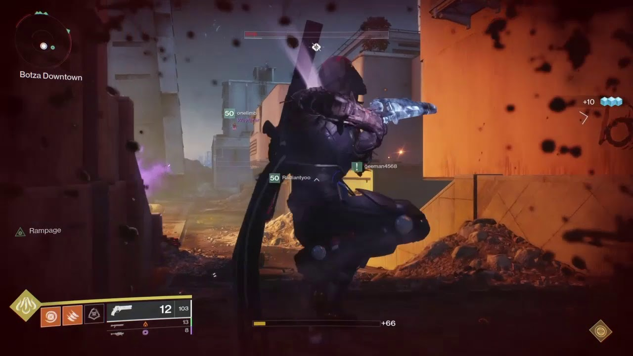 adfa20776f0 Destiny 2 Scourge of the Past Raid - Hold the line Challenge - (Read  description)