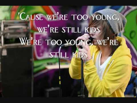 The Ready Set-Sixty Eight with lyrics