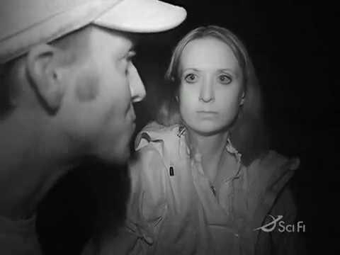Ghost Hunters International S01E13 Tortured Souls