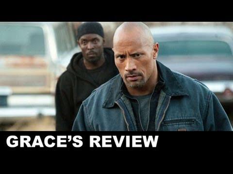 Snitch Movie Review 2013 - Dwayne Johnson, Jon Bernthal : Beyond The Trailer