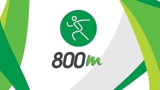 Les JO de JV.com : Épreuve 8 - Le 800 m