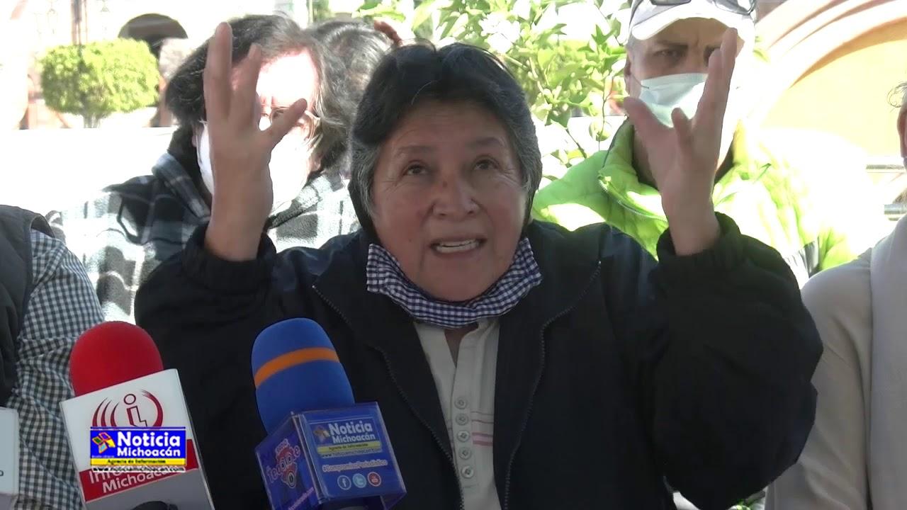 Morena continúa fortaleciendo los programas sociales para adultos mayores