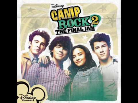 12. Different Summers - Demi Lovato [Camp Rock 2: The Final Jam Soundtrack]
