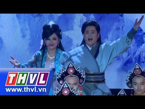 THVL | Tài tử tranh tài – Tập 3: 999 đóa hồng – Lê Giang, Tấn Bo