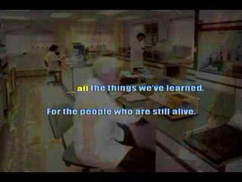 Still Alive Karaoke Version (Portal Theme) v2.0