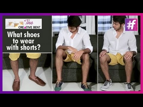 what's-trending---men's-style-tips:-what-shoes-to-wear-with-shorts?-|-the-creative-bent