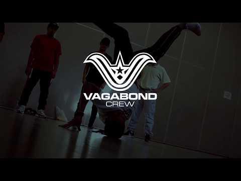 VAGABOND CREW