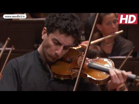 Sergey Khachatryan - Khachaturian, Violin concerto in D Major