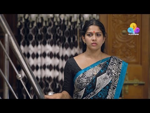 Flowers TV Seetha Episode 365