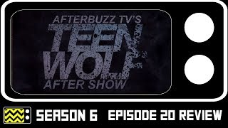 Download Video Teen Wolf Season 6 Episode 20 Review | AfterBuzz TV MP3 3GP MP4