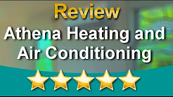 Beverly Hills AC Repair – Athena Heating and Air Conditioning Outstanding Five Star Review