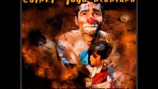 Cordel do Fogo Encantado - O Palhaço do Circo sem futuro (full album)
