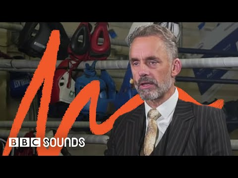 Jordan B Peterson on masculinity and the plight of young men   BBC Radio 5 Live