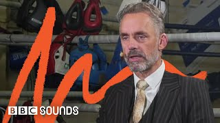 Jordan B Peterson on masculinity and the plight of young men | BBC Sounds