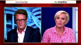 Mika Brzezinski clutches her pearls over Huckabee's Holocaust comments; Morning Joe