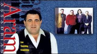 Aram Asatryan - Yerevan