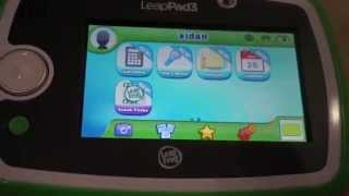 Leapfrog LeapPad 3 review