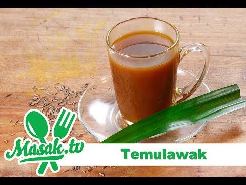 Temulawak | Minuman #059