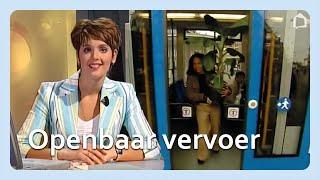 8. Openbaar vervoer - Taalklas.nl