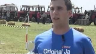 Prva Traktorijada u Banatskom Novom Selu