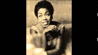 Sarah Vaughan - The Divine One - Trouble Is a Man