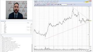 «Инвестиционная зарядка» с экспертами «ФИНАМ»!