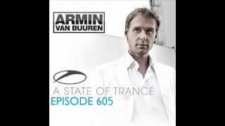 Dave Schiemann - Heartless (A State of Trance 605)