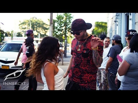 BB Bronx - Bronx Whine Ft. Farruko [Official Video]