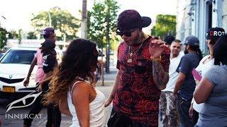 BB Bronx - Bronx Whine ft. Farruko [Official Video]