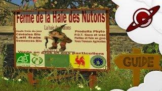 Farming Simulator 2013 | Le Guide: La Haie des Nutons