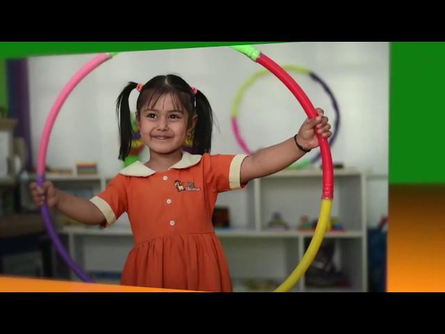 UC KINDIES  PLAY SCHOOL  BY SARITA CHADHA