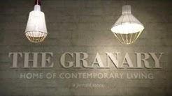 The Granary, Norwich