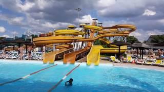 Аквапарк Золотой Пляж(, 2016-06-17T19:22:21.000Z)