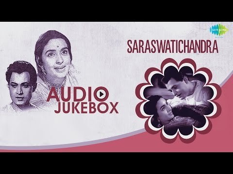 'Saraswatichandra' (1968) Movie Full Album Songs | Old Bollywood Hits Jukebox