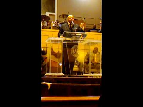 """Dr. John Adolph   1 Peter 1:12 """"Bring the Report!"""""""