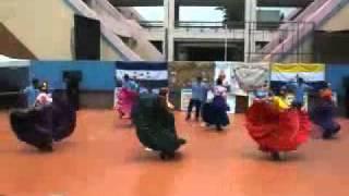Danza El Guapango Chorotega (IJAP)