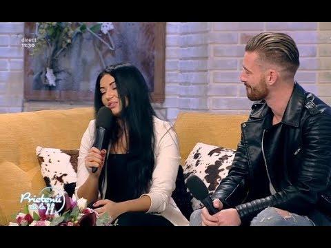 Mihai Chițu și Elena Ionescu, colaborare muzicală de succes