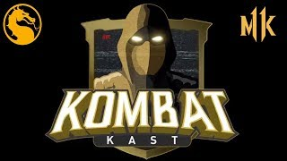 MORTAL KOMBAT 11 | KABAL KOMBAT KAST GAMEPLAY REVEAL & MY IMPRESSIONS