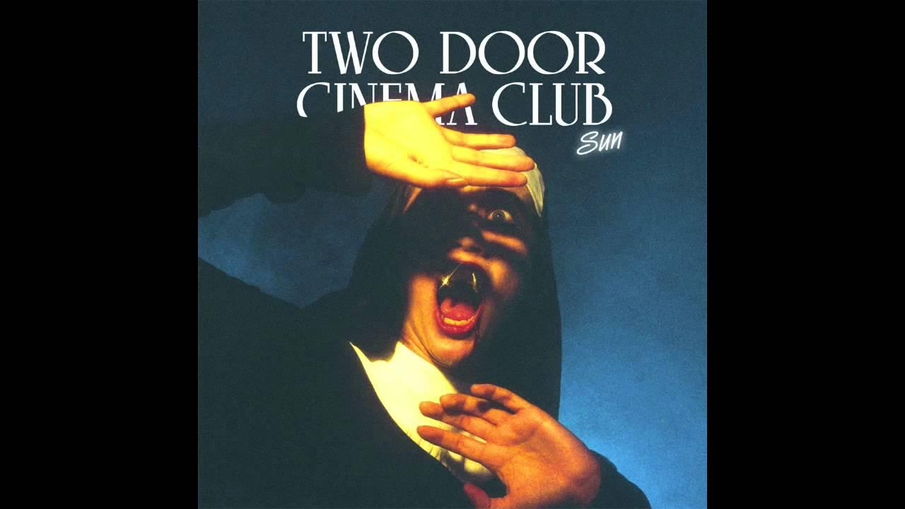 Two Door Cinema Club Beacon Deluxe