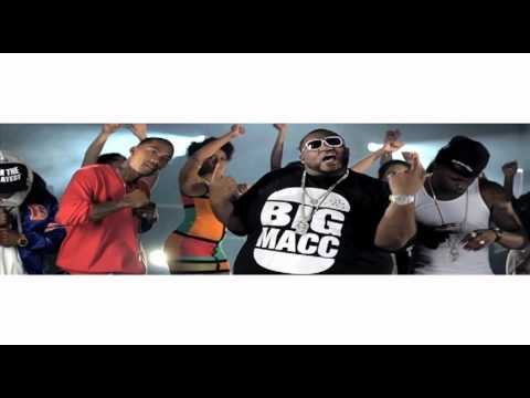 Big Macc - Go On Girl [User Submitted]