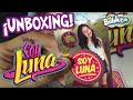 Unboxing Billiken Soy Luna Panini 01 mp3