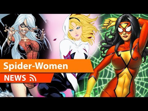 Spider-Verse Spin-off/Sequel in Development With ALL Female Cast