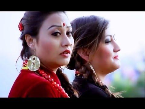 Roshi Khola Paari - Bijay Lama | New Nepali Lok Pop Song 2015