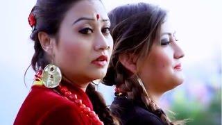 Roshi Khola Paari - Bijay Lama Ft. Kiran Lacoul & Ashisma | New Nepali Lok Pop Song 2015