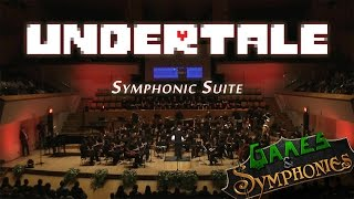 G&S - Undertale Symphonic Suite