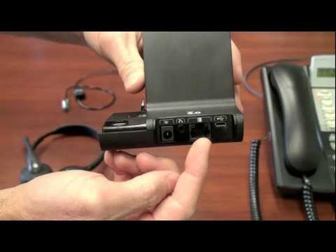 Plantronics Savi W740 Wireless Headset Setup & Installation Guide - Headsets Direct Video