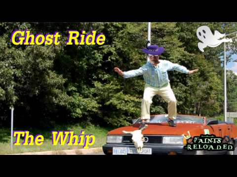 PBG - Ghost Ride the Whip (PiPsteer Remix)