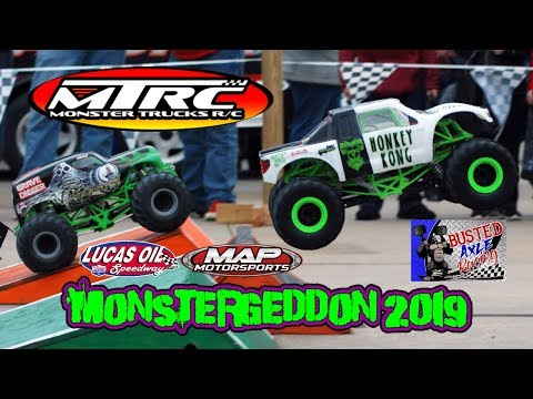 """MTRC Special Edition """"Sportsman Racing"""" from Lucas Oil Speedway 10/19/19"""